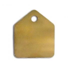 Médaille pour animal Niche