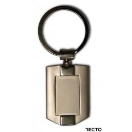 Porte clé hexagonal